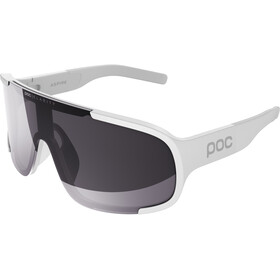 POC Aspire Sunglasses hydrogen white/violet/silver
